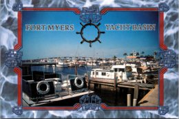 Florida Fort Myers Yacht Basin - Fort Myers