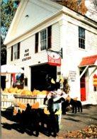 Vermont Grafton Fire Barn Food & Stuff Store - United States