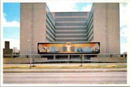 Texas Houston Texas Medical Center Methodist Hospital Fannin Street Entrance - Houston