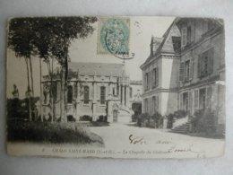 CHALO SAINT MARS - La Chapelle Du Château - Other Municipalities