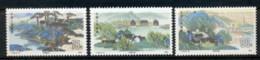 China PRC 1991 Imperial Summer Resort MUH - 1949 - ... Repubblica Popolare