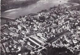 58 - Nievre -  COSNE Sur LOIRE  - Vue Generale Aerienne - Cosne Cours Sur Loire