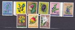 Yugoslavia - 1959 Year - Michel  882/890 - MNH - 1945-1992 Repubblica Socialista Federale Di Jugoslavia