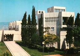 73519875 Barcelona_Cataluna Fundacio Joan Miro Centre D'Estudis D'Art Contempora - Spain