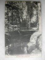 SAVIGNY SUR ORGE - Passerelle Sur La Rivière L'Yvette Traversant Le Parc De Grand-Vaux - Savigny Sur Orge