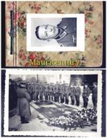 Photo , Album , Wehrmacht , 1940 , Frankreich , France , Paris , Allemagne , Hitler , Foto ,  WW2 , WK2 , WWII , Guerre - Places