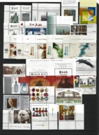 FR Germany.2004 Year Sets.MNH (39 Issues. The Annual Set Consists Of 53 Stamps And 1  Bl.) - Sin Clasificación