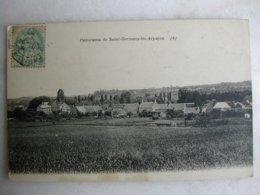 Panorama De SAINT GERMAIN LES ARPAJON - Arpajon