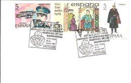 MATASELLOS 1991 CASTELLON - 1931-Hoy: 2ª República - ... Juan Carlos I