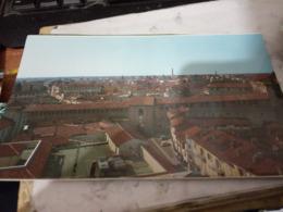 VIGEVANO PORTONE E VIA  COPERTA N1975 Da Libretto   HG1670 - Vigevano