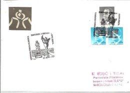 POSTMARKET ESPAÑA   FLAMME OLIMPICA - Verano 1992: Barcelona