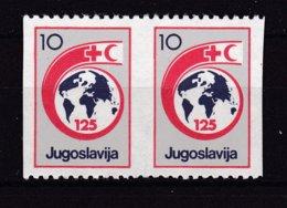 Yugoslavia - 1988  Year - Michel  ZZ - 150 Ungezahnt - 120 Eura - 1945-1992 República Federal Socialista De Yugoslavia