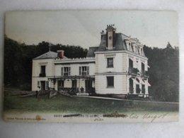 SOISY SOUS ETIOLLES - Château Delion - Andere Gemeenten