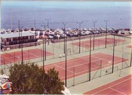 (13). Cassis. PC1 Loisirs Club De France Tennis - Cassis
