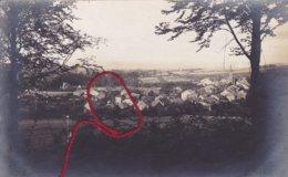 ( 08 ) - Angecourt  Gesammtansicht   Carte Photo Allemande 1°  Guerre - Altri Comuni