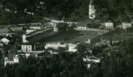 SANREMO  IMPERIA  Panorama Con Stadio  Stade  Stadium  Estadio - Imperia