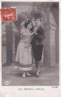 Mireille Opéra Série De 8 CPA Série AS 926 - Théâtre