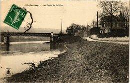 CPA CROISSY - Les Bords De La SEINE (246327) - Croissy-sur-Seine