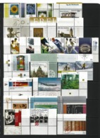 FR Germany. 2005 Year Sets.MNH (44 Issues. The Annual Set Consists Of 50 Stamps And 1  Bl.) - Sin Clasificación