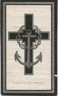 DP. FERDINAND DENIS + AISCHE-EN-REFAIL 1885 -27 ANS - Religion & Esotérisme