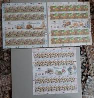 2019 Photo Malaysia Day Food Muslim Halal Cuisine Meal Dessert Cake Fruit FDC 3v 20 Set Sheet Sheetlet Stamp MNH - Malaysia (1964-...)