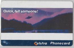 PHONE CARD-AUSTRALIA (E47.34.3 - Australia