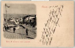 53122501 - Trieste / Triest / Trst - Italia