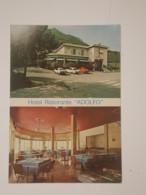 Bivio Valle Nervia : Hotel Adolfo - Imperia