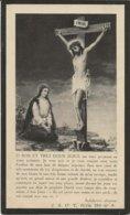 DP. MARIE LEROY ° GAURAIN-RAMECROIX 1881- + PECQ 1936 - Religion & Esotérisme