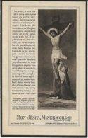 DP. ACHILLE PLAQUET ° HOLLAIN 1867-+ ANVERS 1930 - CAPITAINE -COMMANDANT DES SAPEURS-POMPIERS DE SCHOOTEN - Religion & Esotérisme