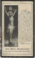 DP. ROSALIE DE BILLOEZ ° ELLEZELLES 1849- + THIEULAIN 1931 - Religion & Esotérisme