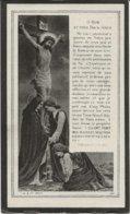 DP. MARIE DELAUNOIS ° GAURAIN 1863- + 1930 - Religion & Esotérisme