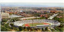 ROMA  Stadio Olimpico  Estadio  Stadium  Stade  Stadion - Football