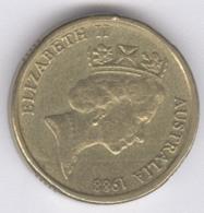 AUSTRALIA 1988: 2 Dollars, KM 101 - Monnaie Décimale (1966-...)