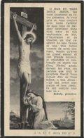 DP. PIERRE DUBUS ° NECHIN 1868- + TOURNAI 1937 - Religion & Esotérisme