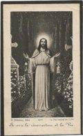 DP. OSCAR WANGERMEZ ° MELLES (LEZ TOURNAI) 1851- + MOURCOURT 1938 - Religion & Esotérisme