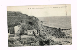 Le Hameau De Ningles.Expédié à Onnaing (Nord) - Le Portel