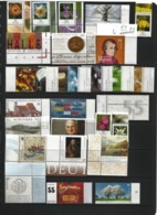 FR Germany. 2006 Year Sets.MNH (41 Issues. The Annual Set Consists Of 52 Stamps And 2  Bl.) - Sin Clasificación