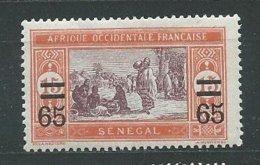 SENEGAL  N° 88  ** TB  4 - Unused Stamps