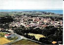 17 ILE D OLERON .  SAINT DENIS . VUE GENERALE - Ile D'Oléron