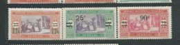 SENEGAL  N° 94...96  ** TB - Unused Stamps