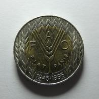 Portugal 100 Escudos 1995 FAO - Portogallo