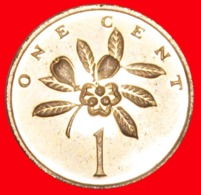 + USA (1971-1975): JAMAICA ★ 1 CENT 1971 PROOF!  LOW START ★ NO RESERVE! - Jamaica