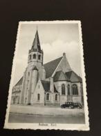 Ardooie - Kerk - Uitg. Huis Degheldere - Gelopen - Ardooie