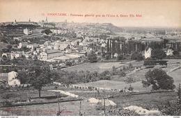 16-ANGOULEME-N°C-3657-E/0175 - Angouleme