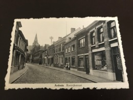Ardooie - Ardoye - Kortrijkstraat - Uitg. Drukkerij De Burghgraeve - Ardooie
