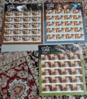 2019 Malaysia Day Sarawak Caves  Bird Nest Fish Insect Fauna Nature Tourism Minerals Sheet Sheetlet MNH - Malaysia (1964-...)