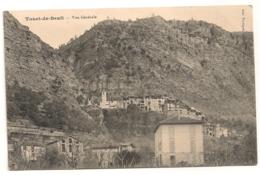 TOUET DE BEUIL VUE GENERALE     B2005 - France