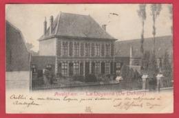 Avelgem - De Dekeny  - 1902 ( Verso Zien ) - Avelgem