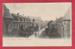 Avelgem - Institut Agricole - 1902 ( Verso Zien ) - Avelgem
